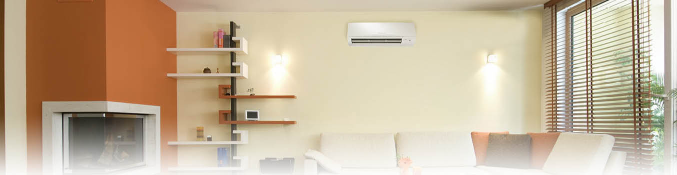 Rochester's Ductless Air Conditioner Experts.
